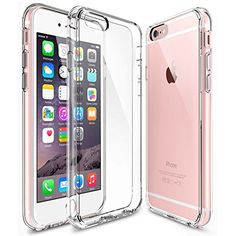 iPhone 6 Case, [Fusion]  Clear Back TPU Gel Case [Drop Pr... https://www.amazon.co.uk/dp/B014QVVWGO/ref=cm_sw_r_pi_dp_x_w529xbE0E4CG0