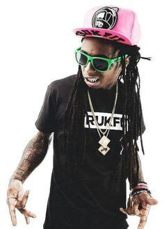 Lil' Wayne <3