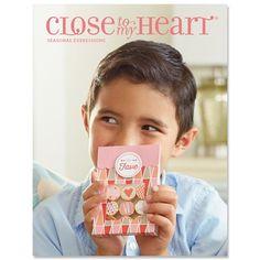 Close To My Heart http://sfoisy222.ctmh.com