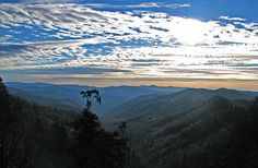 The Great Smoky Mountains A Subtropic Travel Destination2 The Great Smoky Mountains: A Subtropic Travel Destination