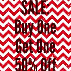 SALE! BOGO 50% off! Plus 10% off bundles! Buy one get one half off plus 10% off bundles!!!! Other