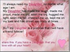 my daughter love quotes family quote daughter family quote family quotes