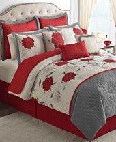 Willow 22 Piece Comforter Sets