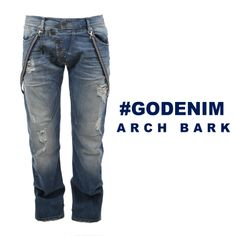 #godenim arch bark http://www.imperialfashion.com/