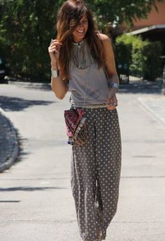 these pants look comfy, lazy day without wearing sweats in public!
