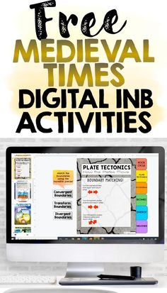 Medieval Times Free Resource Digital Google Slides Teacher Freebies, Teacher Blogs, Teacher Resources, Apps For Teaching, Teaching Ideas, Middle Ages, Middle School, My Favourite Teacher, Teacher Helper