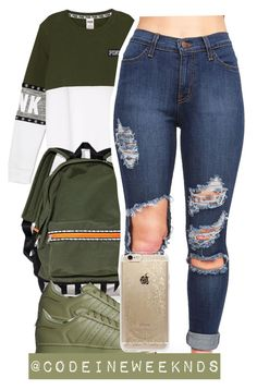 """""""12/21/15"""" by codeineweeknds ❤ liked on Polyvore featuring Rifle Paper Co"""
