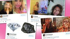 Näin Tinderissä – ja tältä se näyttää oikeasti! Käyttäjät julkaisevat arkikuvansa rinnakkain edustuskuvan kanssa http://www.iltasanomat.fi/seksi-parisuhde/art-1453784343553.html