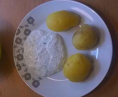 Rezept Pellkartoffeln mit Kräuterquark von maliwan - Rezept der Kategorie sonstige Hauptgerichte