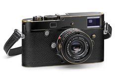 Details // LEICA M-P CORRESPONDENT // LEICA M // Photographie - Leica Camera AG