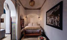 Riad Les Yeux Bleus | Luxury Boutique Hotel Accommodation Marrakech