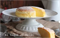 Ideas que mejoran tu vida Gluten Free Cakes, Sweet And Salty, Sin Gluten, Carrot Cake, Cheesecakes, Cake Cookies, Cake Recipes, Food And Drink, Sweets