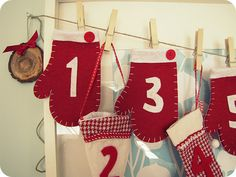 Amanda's Parties To Go: Advent Calendar Round Up!