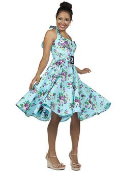 Enchanted Afternoon Dress, #ModCloth - Love this Dress, maybe someday I can get it. I Especially love the shape/cut!