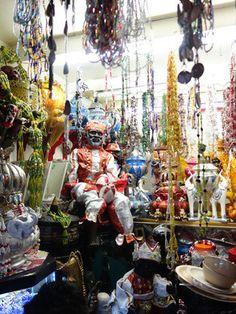 Mercado de Sonora, Mexico CIty