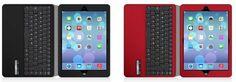 Griffin Slim Keyboard Folio for iPad Air