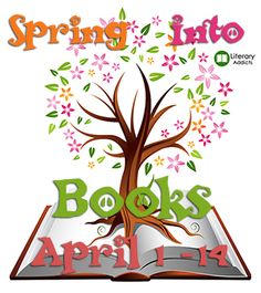 #Win a $10 Amazon card in the Spring into Books giveaway --- savingsinseconds.com
