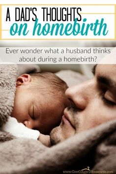Ever wonder what homebirth looks like through the eyes of a husband? I asked a homebirth (and HBAC) veteran his thoughts, and he had some things to share. Doula Training, Colic Baby, Pregnancy Labor, Water Birth, Child Smile, Baby Hacks, Baby Tips, Nursing Tips, Breastfeeding And Pumping
