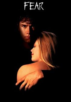 """Fear (1996) In this dark thriller from director James Foley, 16-year-old """"good girl"""" Nicole (Reese Witherspoon) goes to a party with her best friend and meets David (Mark Wahlberg), a good-looking, enigmatic guy from the wrong side of the tracks. The two fall hard for each other, until Nicole begins to doubt the strength of their relationship. David takes extreme measures toward Nicole and her family in a twisted attempt to win her back, but will he succeed?"""