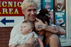 If you ride like lightning, you're going to crash like thunder.    The Place Beyond The Pines (2012)