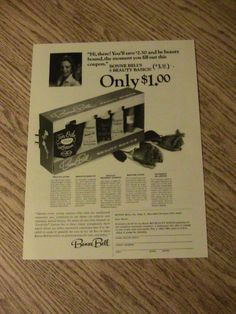 89 Best 1970 S Beauty Images Vintage Ads Vintage