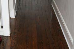 Honey Dearest: Our Home Renovation Part 2 - Hardwood Floors