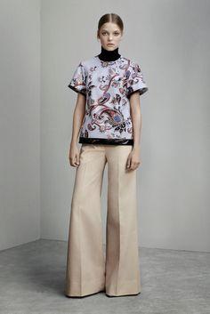 Mary Katrantzou Pre-Fall 2015 - Collection - Gallery - Style.com