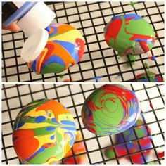 30 DIY Paper Weight Art Pieces Diy Resin Crafts, Rock Crafts, Arts And Crafts, Bible School Games, January Crafts, Acrylic Craft Paint, Painted Paper, Parent Gifts, Activities For Kids