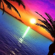 Morning images, beautiful sunset, beautiful world, beautiful scenery, summe I Love The Beach, Summer Of Love, Summer Fun, Summer Colors, Summer Sunset, Summer Nights, Summer Breeze, Summer Vibes, Beautiful Sunset