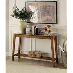laurel foundry modern farmhouse silvis console table reviews wayfair living room furniture furniture