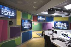 ©studiomfd on air studio, radio 538, creative studio (www.studiomfd.com)