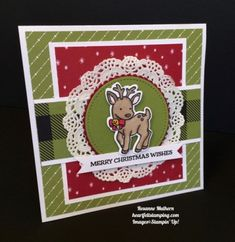 16 Paper Crafting Ideas & Inspiration! | Stampin' Pretty