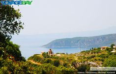 #Greece #Peloponnese #Messinia #Kardamili