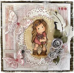 A PASSION FOR CRAFT: MDUC ~ Shabby