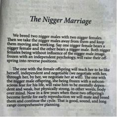 """supernaturalsoulsister: """" This taken from Willie Lynch's letter on how to control the Black slave: http://www.iupui.edu/~blacksu/PDF%20Documents/Documents/WillieLynchLetter.pdf It offers proof..."""