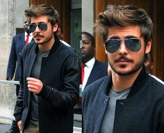 Zac Efron- seriously??? I command you to look like this for the rest of your life.