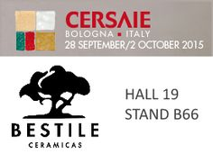Welcome to CERSAIE 2015