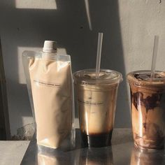 Milk tea, coffee and chocolate . Iced Coffee, Coffee Drinks, Coffee Shop, Coffee Maker, Coffee Menu, Coffee Signs, Coffee Break, Coffee Time, Aesthetic Coffee