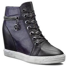 Sneakersy CARINII - B3028 Samdro 1811/Tintoreto 6346