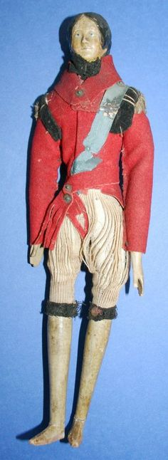 US $725.00 Used in Dolls & Bears, Dolls, Antique (Pre-1930)