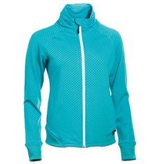 abacus super soft ladies golf textured fleece jacket #solheimcup #onsale #golf4her