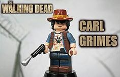 Lego the walking dead