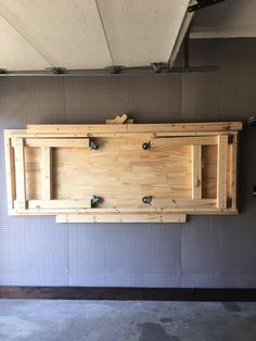 Folding Work Bench Plans woodworking bench woodworking bench bench diy bench garage workbench bench plans crafts christmas crafts diy crafts hobbies crafts ideas crafts to sell crafts wooden signs