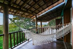 Outdoor Furniture, Outdoor Decor, Hammock, Stairs, Home Decor, Weddings, Brunettes, Turismo, Events