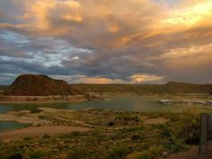 built 1916, Elephant Butte, New Mexico's largest lake, is a popular year-round destination for outdoor recreation