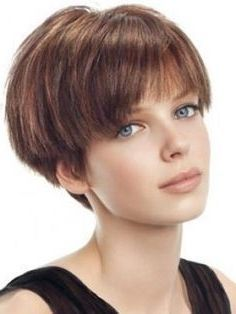 50 Stunning Short Hairstyles for Woman Ideas in On the off chance that you've for a long while been itching to go short, may we simply state: now is the ideal time. Nothing says summer like a breeze…, Short Hairstyle Short Hair Designs, Short Hair Styles Easy, Medium Hair Styles, Curly Hair Styles, Short Hairstyles For Thick Hair, Very Short Hair, Short Hair Cuts For Women, Short Haircuts, Latest Haircuts