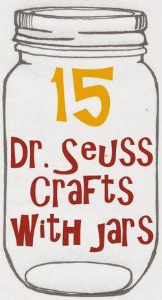 More Dr. Seuss Activities