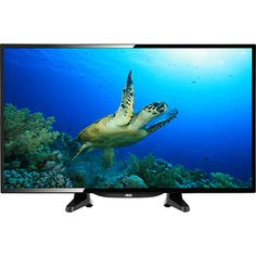 (Shoptime) TV LED 32 ´ ´ AOC LE32H1461 HD 2 HDMI 1 USB 60Hz - de R$ 1239.89 por R$ 1139.05 (9% de desconto)