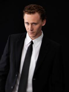 Tom Hiddleston - 'War Horse' Photoshoot 2011.