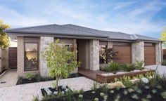 Ordinaire Kew Facade Simonds Homes